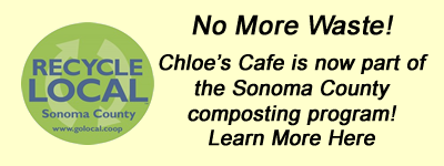 choe's part of Sonoma County composting program